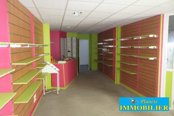 Sale building Audierne 176 098€ - Picture 2