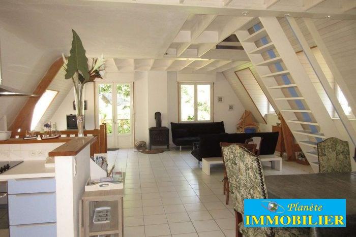 Sale house / villa Beuzec-cap-sizun 312000€ - Picture 2