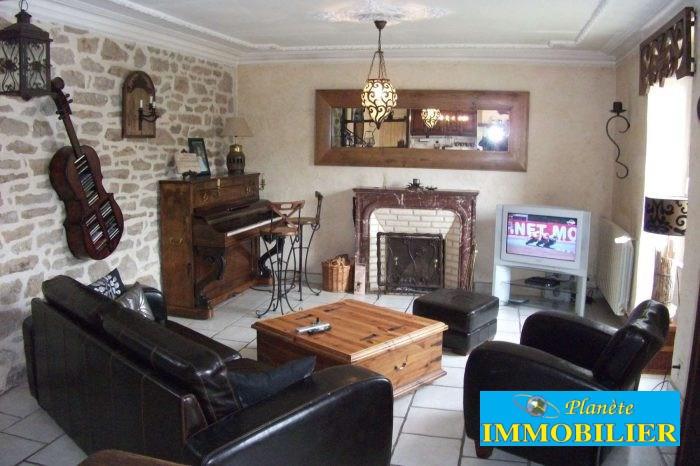 Sale house / villa Audierne 110250€ - Picture 3