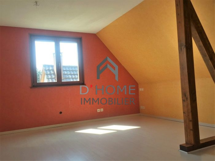 Verkoop  appartement Reichstett 239000€ - Foto 4