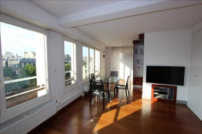 Deluxe sale apartment Strasbourg 336 000€ - Picture 1