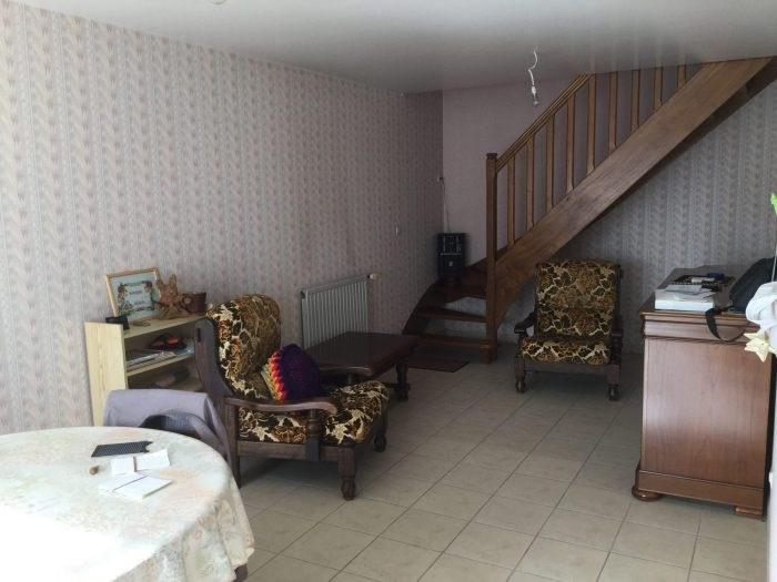Sale house / villa Bazoges-en-paillers 117900€ - Picture 3