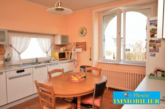 Sale house / villa Plouhinec 166720€ - Picture 6
