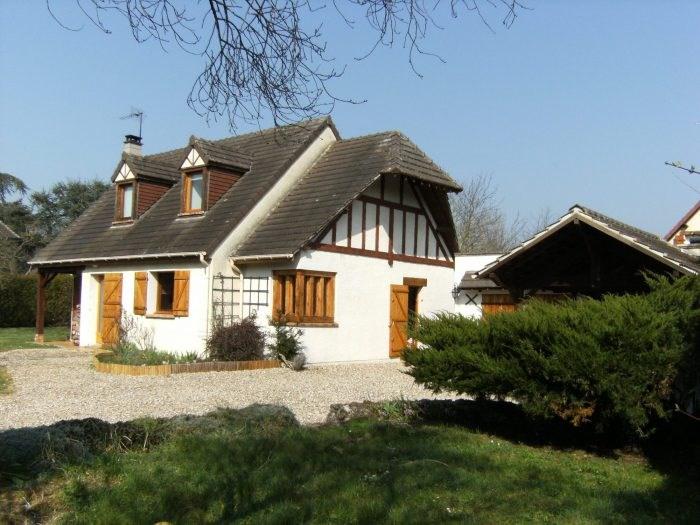 Sale house / villa Pressagny-l'orgueilleux 218000€ - Picture 1
