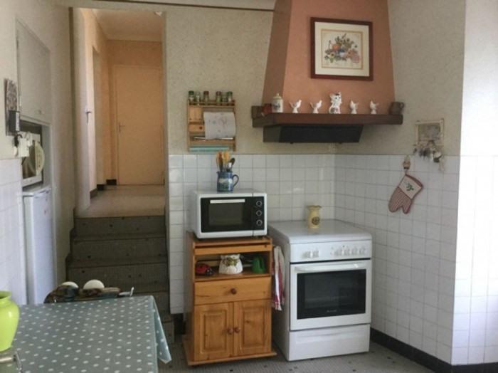 Sale house / villa Vallet 151390€ - Picture 5