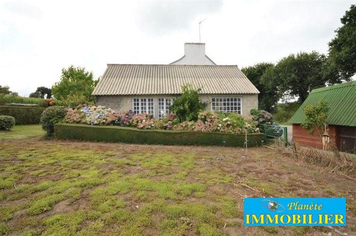 Vente maison / villa Poullan-sur-mer 94500€ - Photo 16