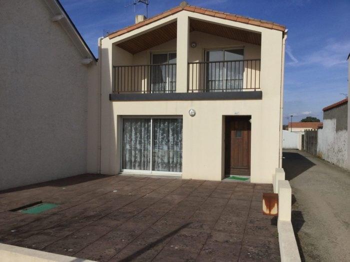 Sale house / villa Bazoges-en-paillers 117900€ - Picture 1