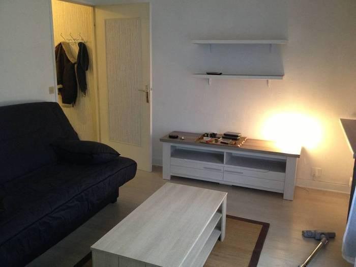 Verkauf wohnung Boulogne billancourt 225000€ - Fotografie 1