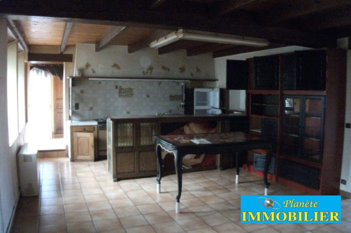 Sale house / villa Plouhinec 156 900€ - Picture 3
