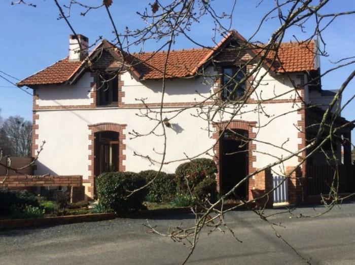 Sale house / villa Tillieres 202490€ - Picture 1