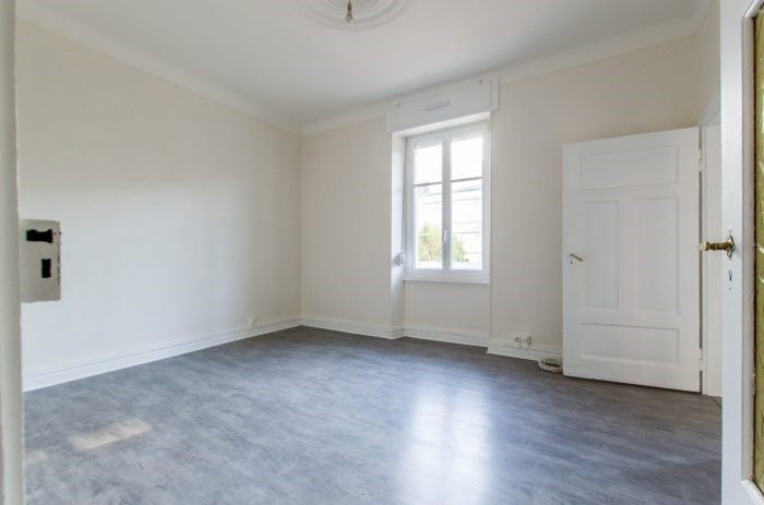 Sale apartment Metz 208 600€ - Picture 2