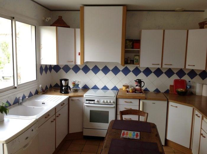 Sale house / villa Luçon 190400€ - Picture 5