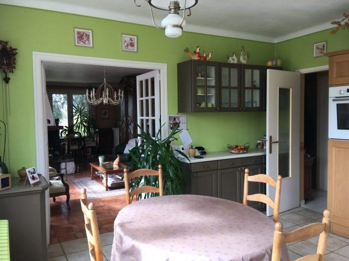 Sale house / villa Nesmy 188400€ - Picture 5