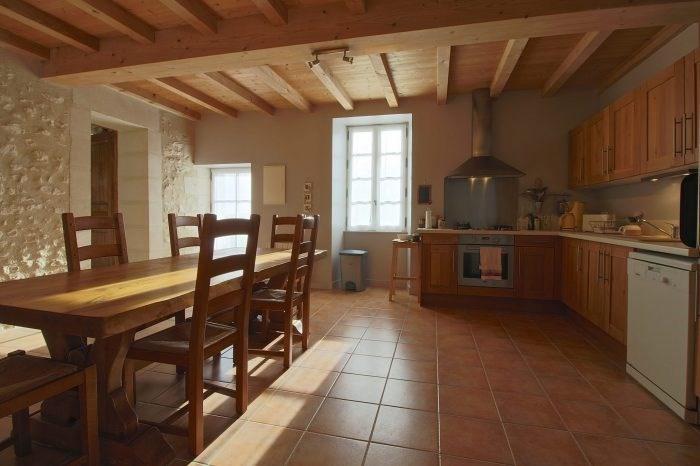 Deluxe sale house / villa Saint-fort-sur-gironde 498000€ - Picture 5