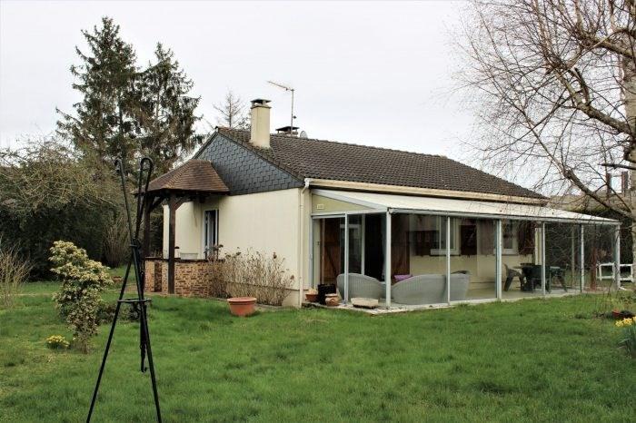 Sale house / villa Pressagny l'orgeuilleux 164000€ - Picture 1