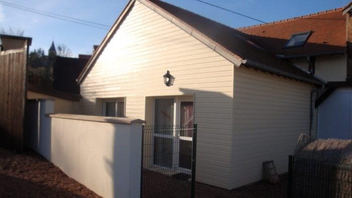Rental apartment Saint-marcel 621€ CC - Picture 1
