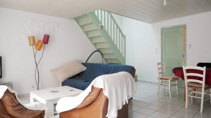 Sale house / villa La bernardiere 119900€ - Picture 1