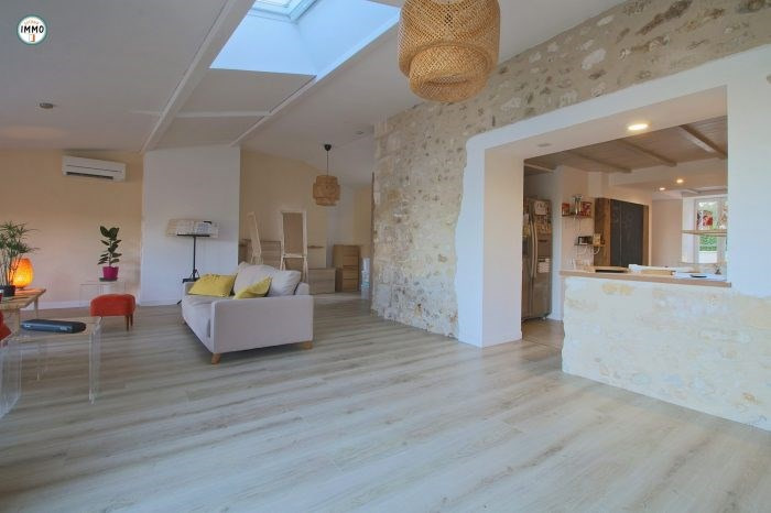 Vente de prestige maison / villa Floirac 294900€ - Photo 2
