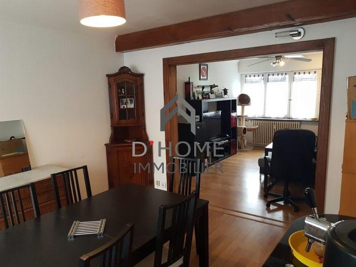 Sale apartment Bischwiller 128400€ - Picture 6