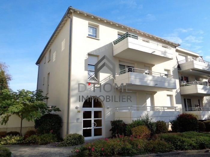 Affitto appartamento Haguenau 700€ CC - Fotografia 1