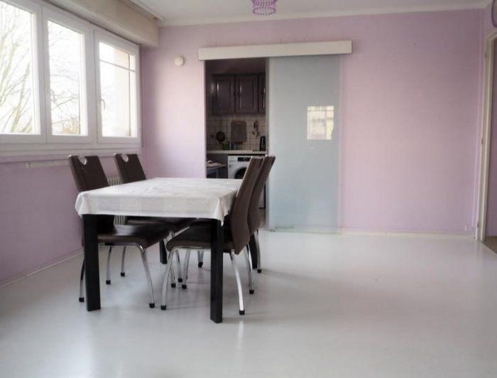 Vendita appartamento Strasbourg 96000€ - Fotografia 2