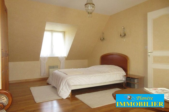 Sale house / villa Audierne 218 820€ - Picture 12