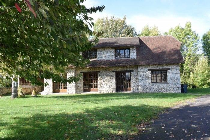 Vente maison / villa Saint aquilin de pacy 232000€ - Photo 1