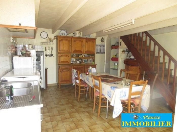 Sale house / villa Cleden cap sizun 86625€ - Picture 5