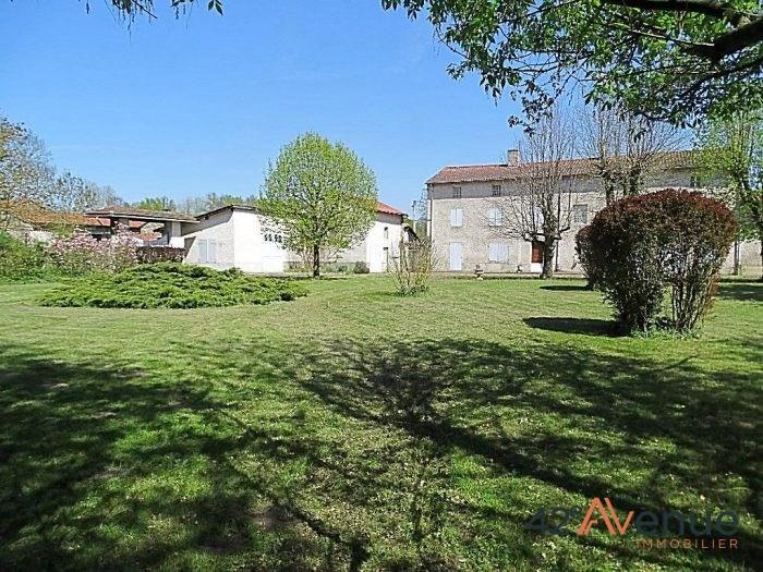Vendita casa Unias 430000€ - Fotografia 1