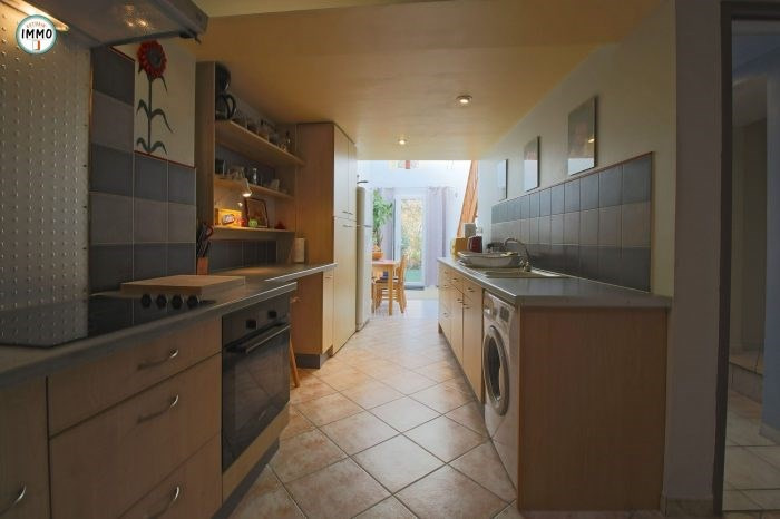 Vente maison / villa Chenac-saint-seurin-d'uzet 189000€ - Photo 13