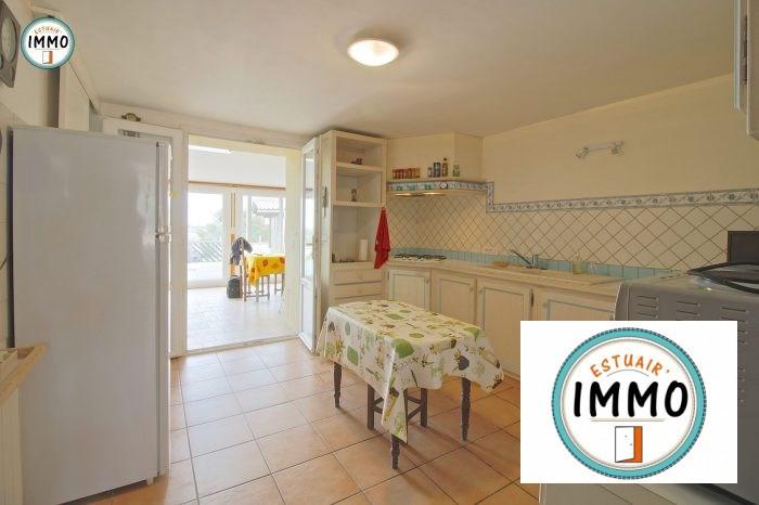 Sale house / villa Saint-fort-sur-gironde 160080€ - Picture 3