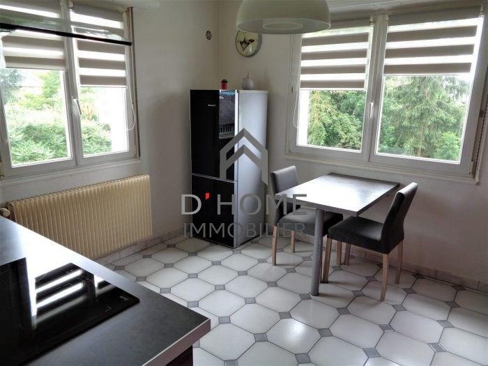 Affitto appartamento Soufflenheim 815€ CC - Fotografia 1