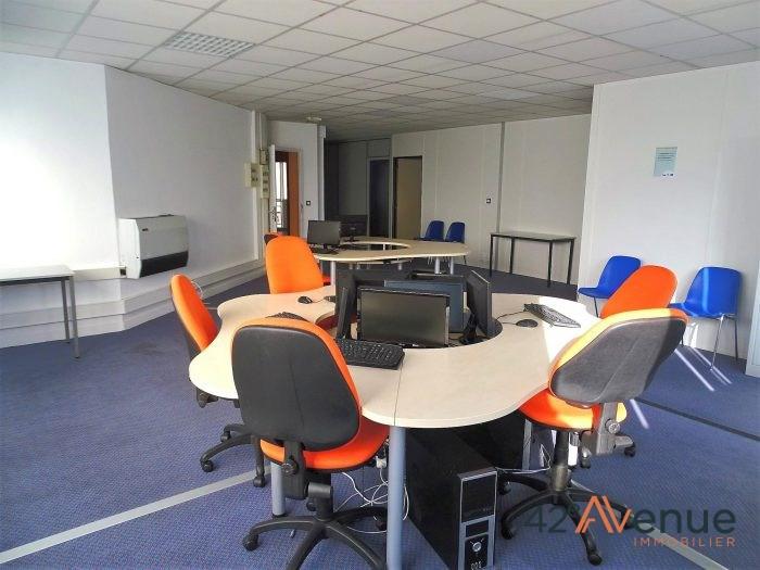 Location bureau Andrézieux-bouthéon 1485€ CC - Photo 2