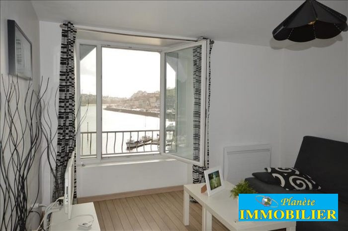 Sale apartment Audierne 122850€ - Picture 8