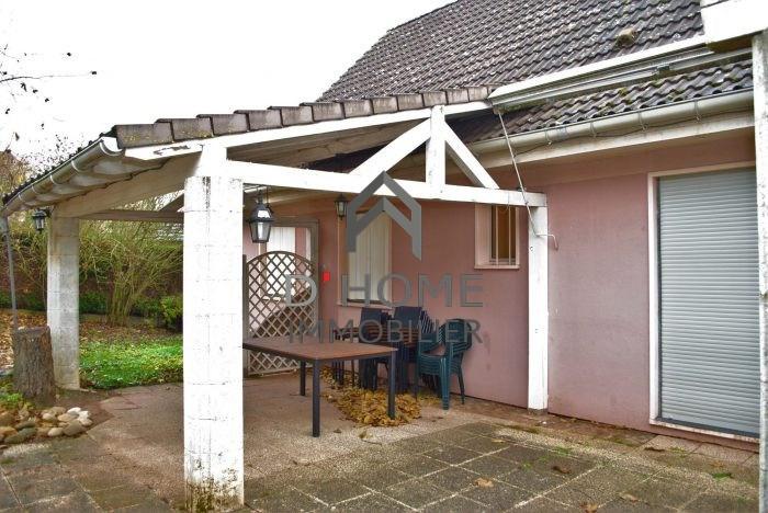 Venta  casa Weinbourg 176550€ - Fotografía 7