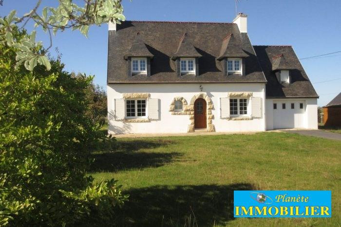 Vente maison / villa Pont-croix 197980€ - Photo 2