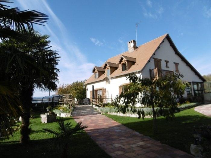 Sale house / villa Bois-jérôme-saint-ouen 500000€ - Picture 1