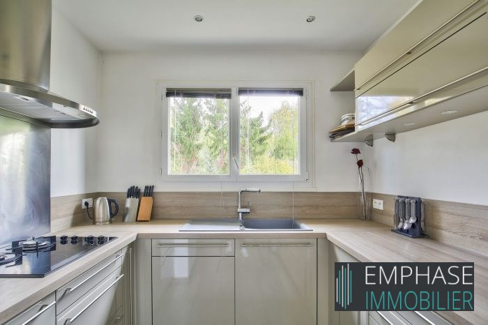 Verkoop  huis Villennes-sur-seine 485000€ - Foto 5