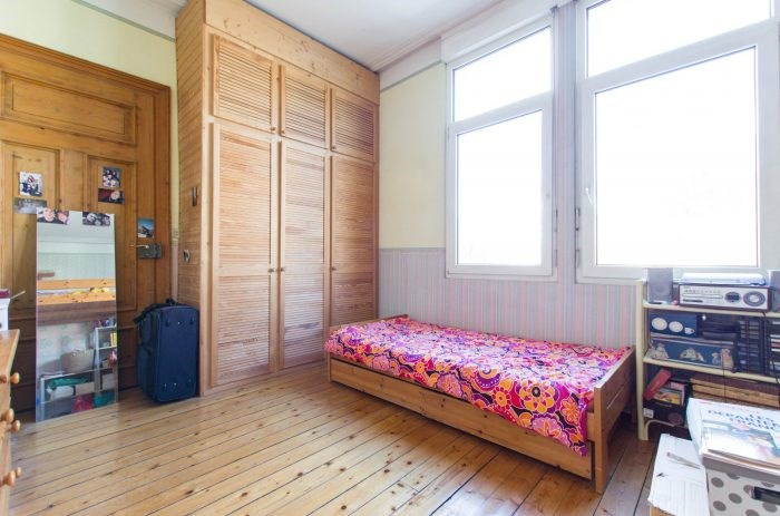 Sale apartment Metz 244000€ - Picture 4