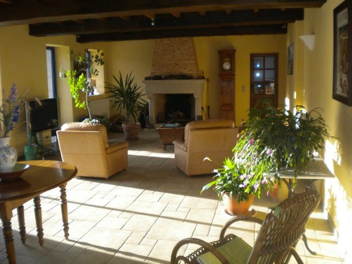 Deluxe sale house / villa Chantonnay 591 000€ - Picture 3