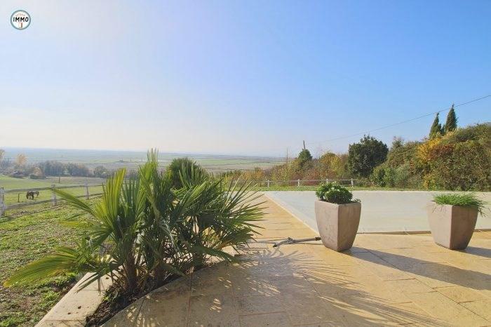 Deluxe sale house / villa Saint-dizant-du-gua 508800€ - Picture 17
