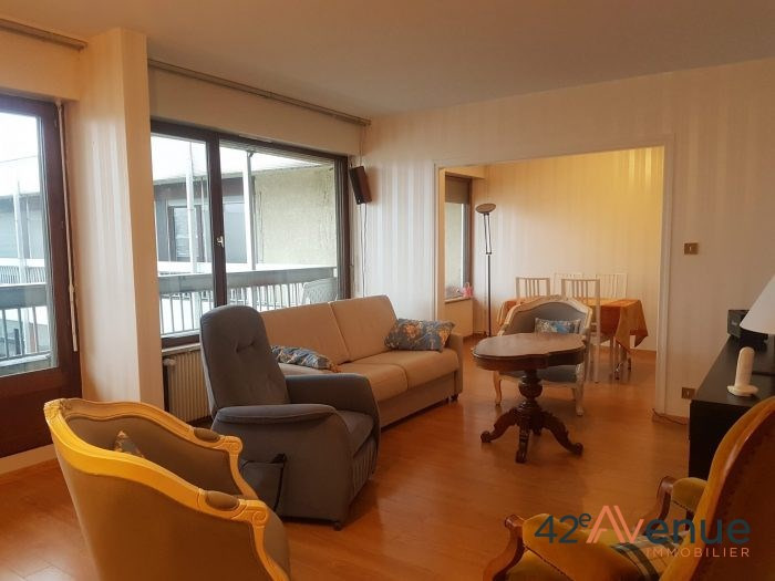 Vente appartement Saint-étienne 117 000€ - Photo 10