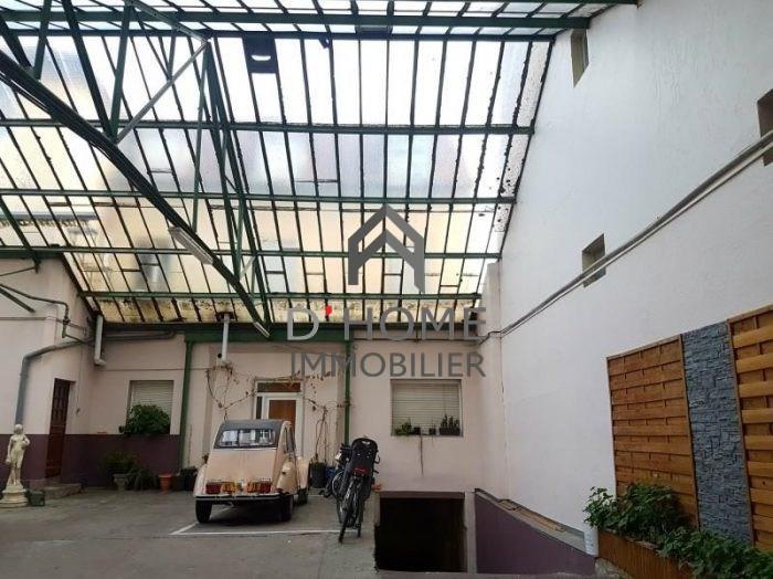 Vente appartement Strasbourg 200000€ - Photo 1