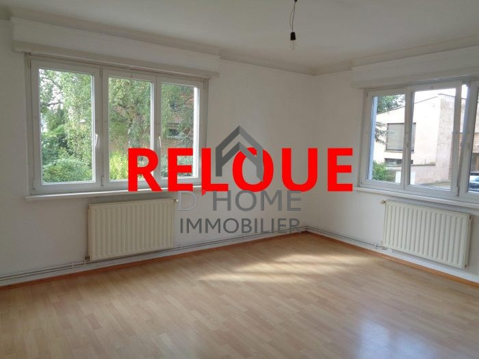 Location appartement Brumath 890€ CC - Photo 1