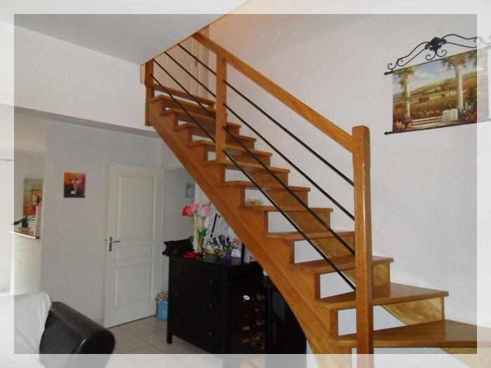 Rental house / villa Mesanger 680€ CC - Picture 5