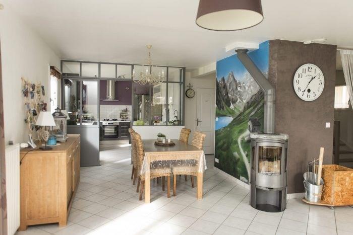 Sale house / villa Clisson 457600€ - Picture 6