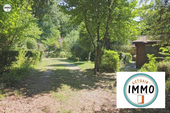 Vente maison / villa Mortagne-sur-gironde 194250€ - Photo 12