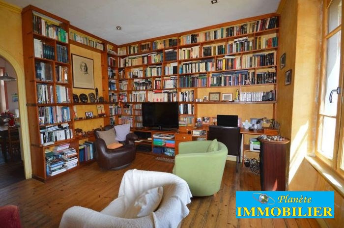Sale house / villa Pont croix 229 240€ - Picture 6