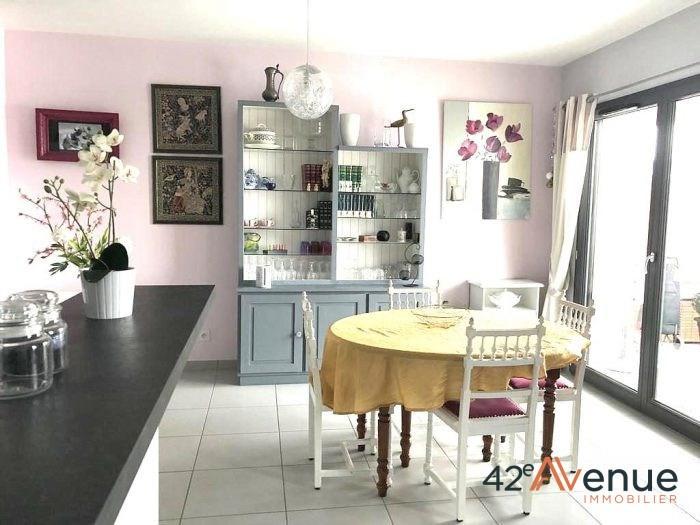 Vente appartement Roche-la-molière 210000€ - Photo 10