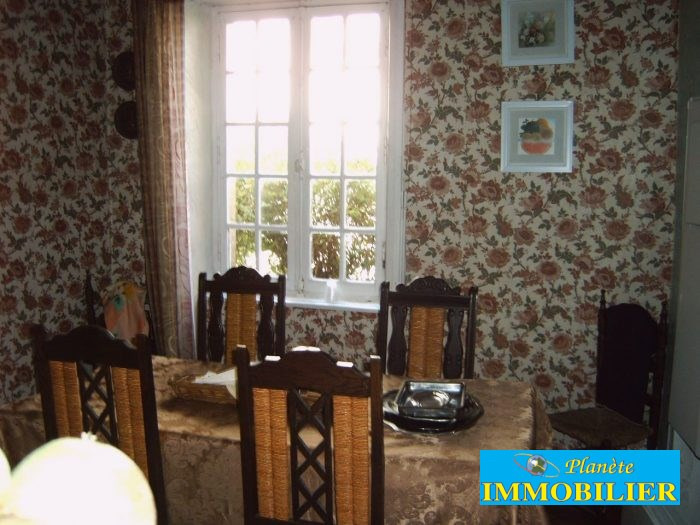 Sale house / villa Pont croix 53 500€ - Picture 3